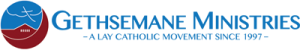 Gethsemane Ministries Logo Full