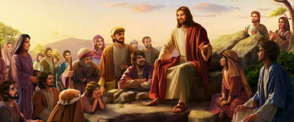 Our Father - Gethsemane Ministries